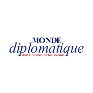 Librería Le Monde Diplomatique
