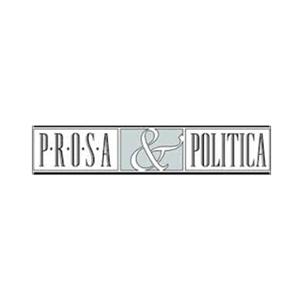 Libreria Prosa Y Politica
