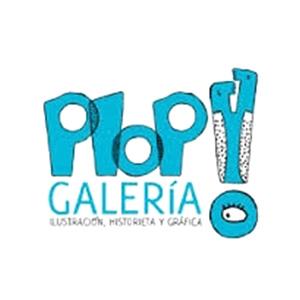 Tienda Galeria Plop