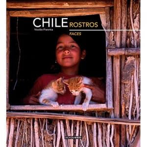Chile Rostros