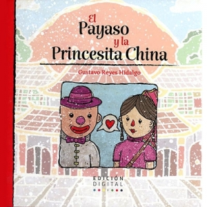 El payaso y la princesita China