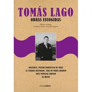 Tomás Lago Obras escogidas