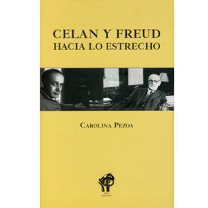Celan y Freud hacia lo estrecho