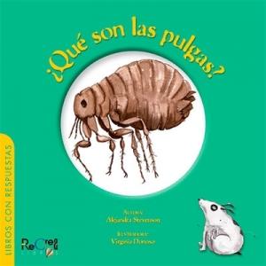 Qu� son las pulgas