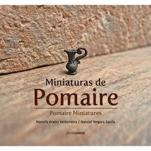 Miniaturas de Pomaire