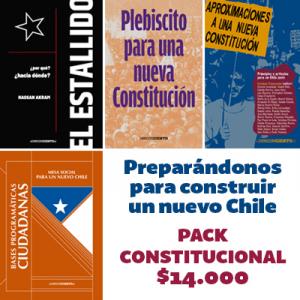 Pack Constitucional 2020