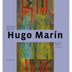 Hugo Marín Primera época 1950-1970
