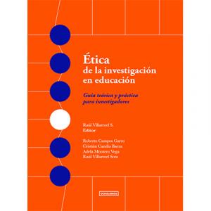 Ética de la investigación en educación