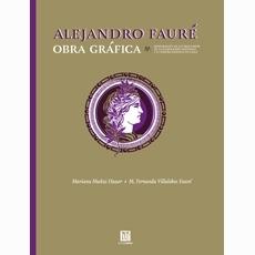 Alejandro Fauré Obra gráfica