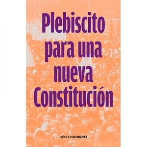 Plebiscito para una nueva constitucion