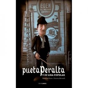 Pueta Peralta y su lira popular