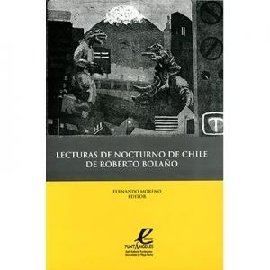 Lecturas de nocturno de Chile de Roberto Bolaño