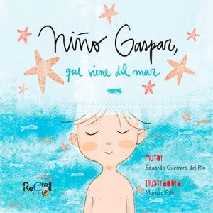 Ni�o Gaspar que viene del mar