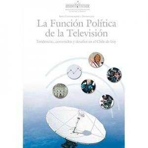 La función política de la televisión