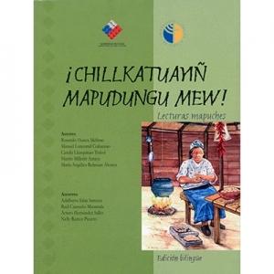 Chillkatuayi� mapudungu mew