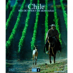 Chile country of wines and mountains
