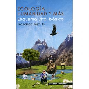 Ecología humanidad y más esquema vital básico