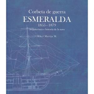 Corbeta de guerra Esmeralda