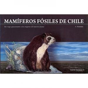 Mam�feros f�siles de Chile