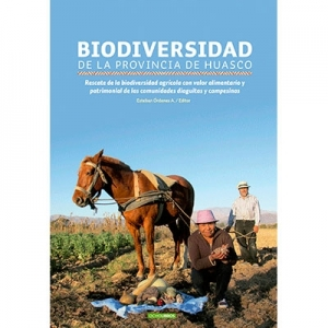 Biodiversidad de la provincia de Huasco