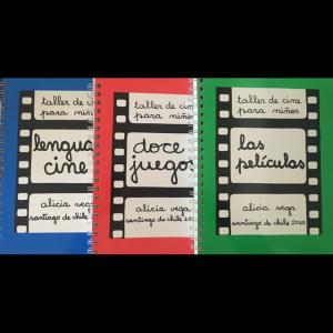 Cuadernos de Alicia