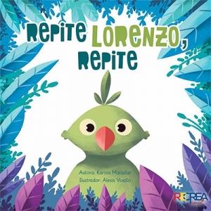 Repite Lorenzo repite