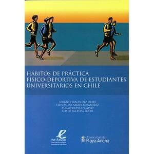 Habitos de practica fisico-deportiva de estudiantes universitarios en Chile