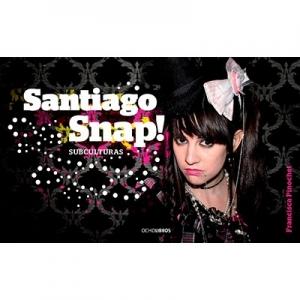 Santiago Snap Subcultura