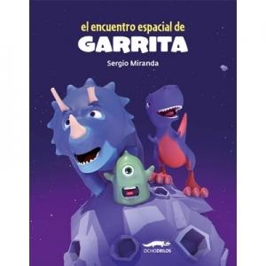 El encuentro espacial de Garrita