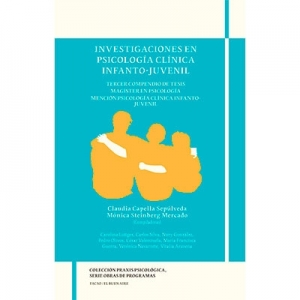 Investigaciones en psicologia infanto juvenil