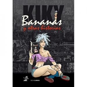 KIKY Bananas y otras historias