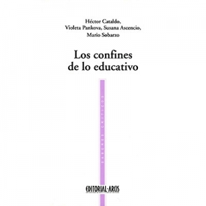 Los confines de lo educativo