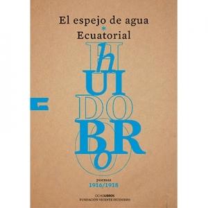 El espejo de agua / ecuatorial