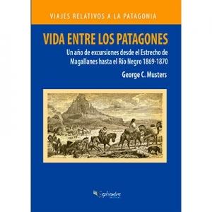Vida entre patagones