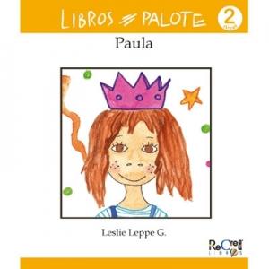 Libros Palote