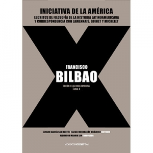 Francisco Bilbao Tomo 4