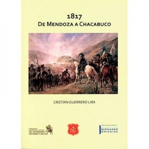 1817 de Mendoza a Chacabuco