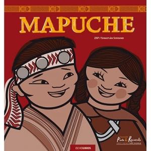 Mapuche pinta y recuerda
