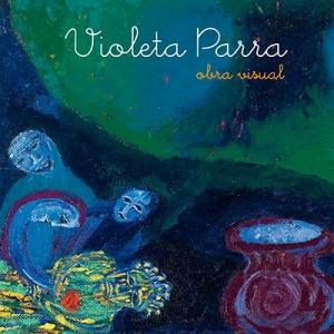 Violeta Parra Obra visual