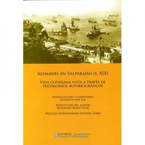 Alemanes en Valparaiso ( S XIX )