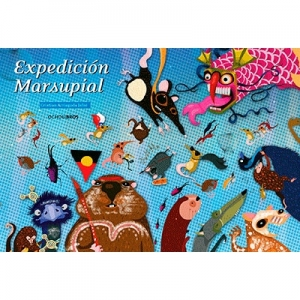 Expedici�n marsupial