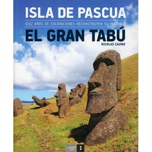 Isla de Pascua El gran tab�