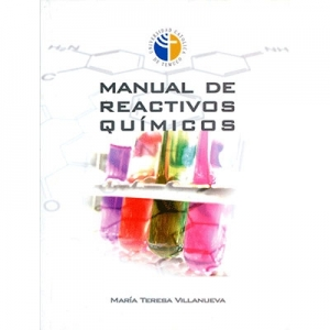 Manual de reactivos qu�micos