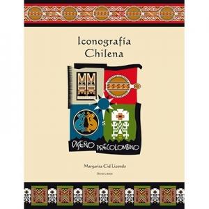 Iconograf�a chilena Dise�o precolombino