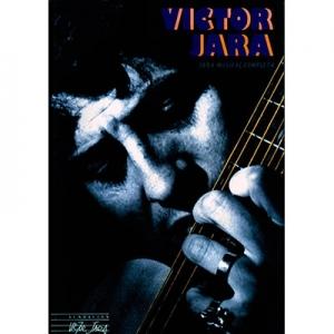 Víctor Jara Obra musical completa