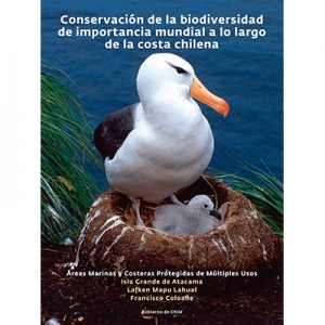 Conservaci�n de la biodiversidad de importancia mundial a lo largo de la costa chilena