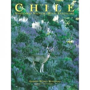 Chile Santuario salvaje