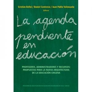 La agenda pendiente en educación