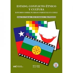 Estado conflicto �tnico y cultura Estudios sobre pueblos ind�genas en Chile