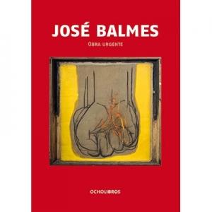 José Balmes Obra urgente